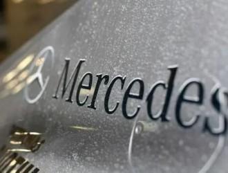 奔驰入股欧洲电池合资公司ACC 占股三分之一