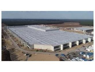 超100GWh!特斯拉德国电池工厂开始施工