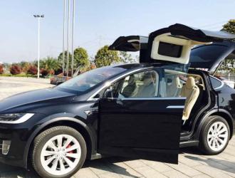 美国加州新法律:2030年所有轻型自动驾驶汽车须实现零排放